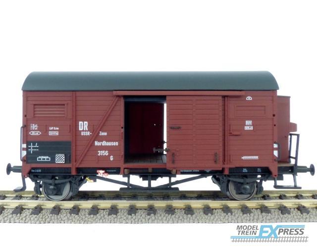 Exact-train 20040