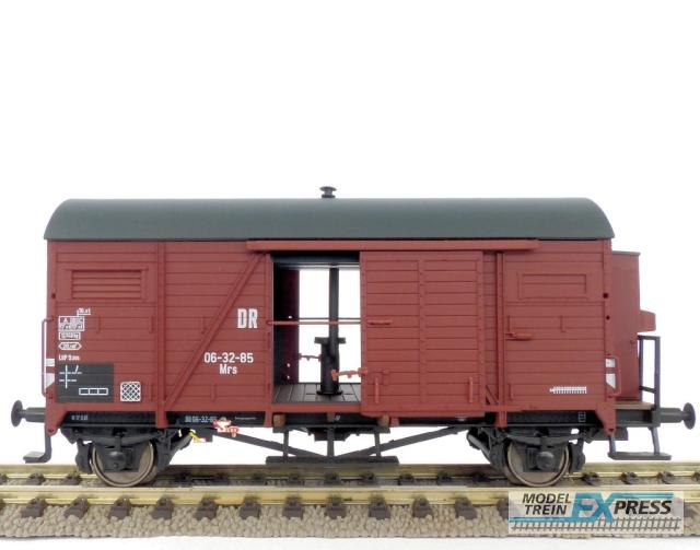 Exact-train 20042