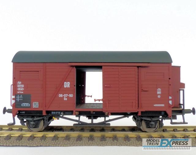 Exact-train 20044