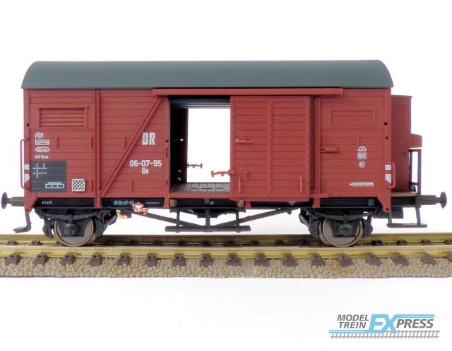 Exact-train 20045