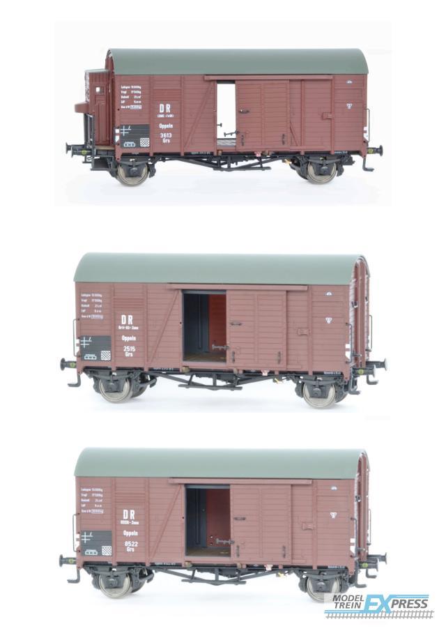 Exact-train 20110