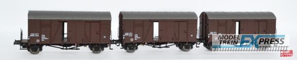 Exact-train 20117