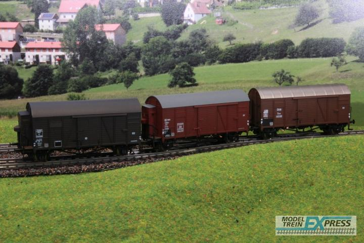 Exact-train 20122