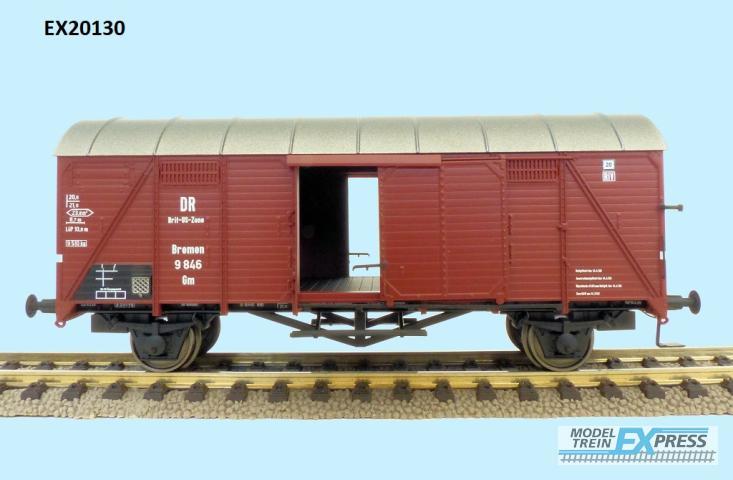 Exact-train 20130