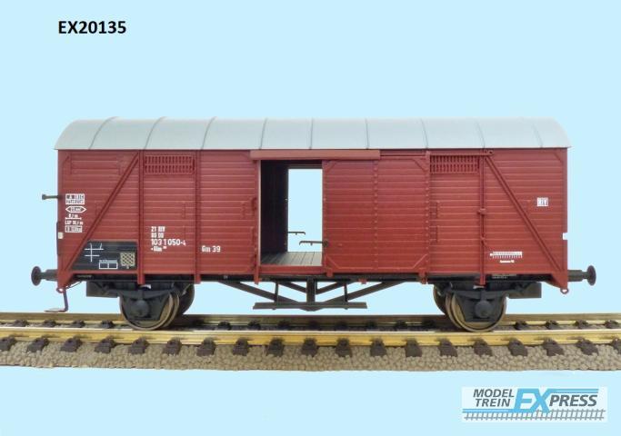 Exact-train 20135