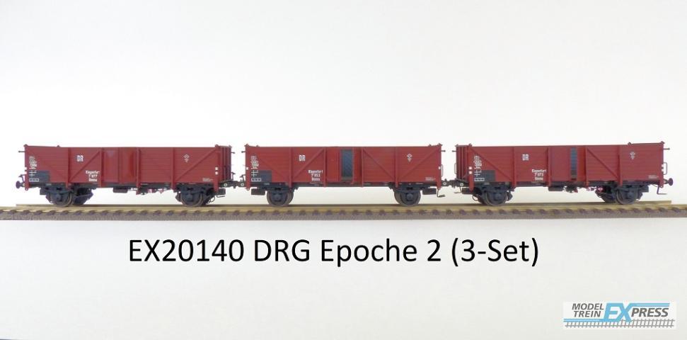 Exact-train 20140