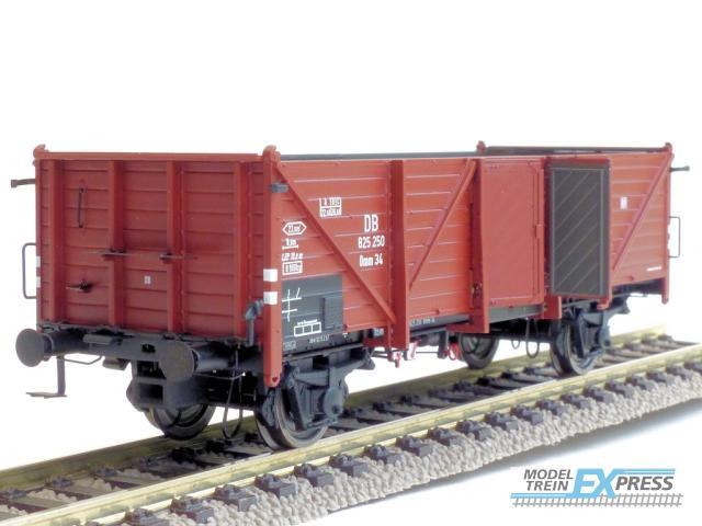 Exact-train 20143