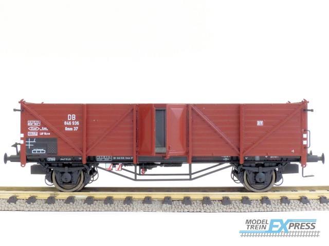 Exact-train 20144