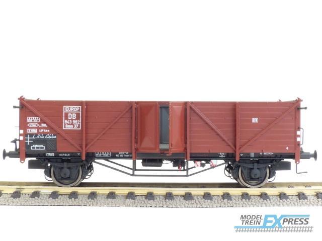 Exact-train 20145