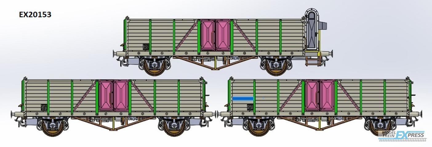 Exact-train 20152