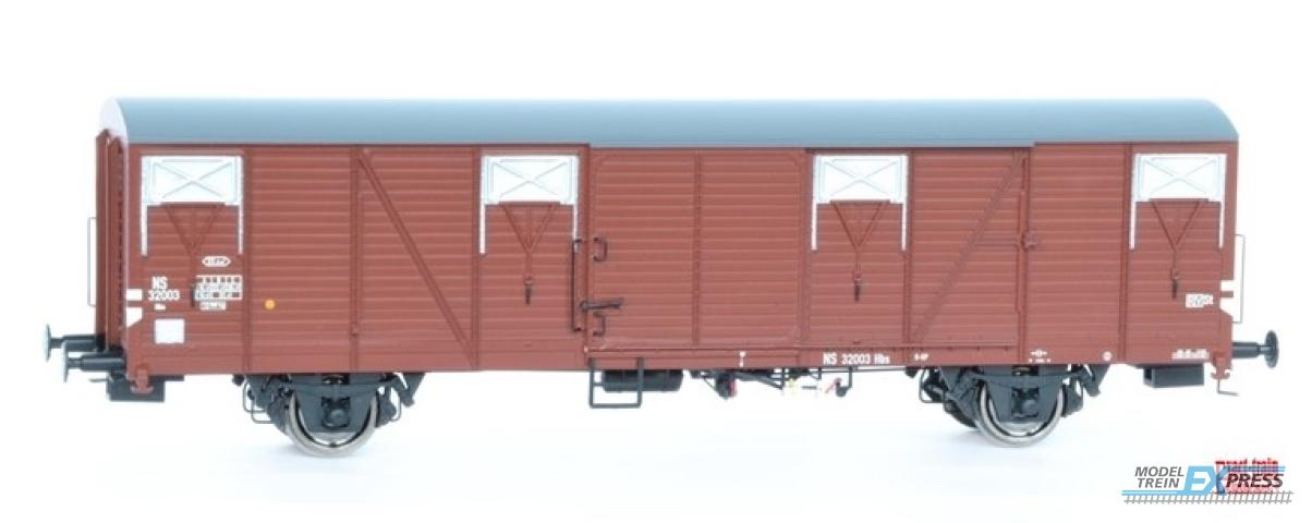 Exact-train 20187