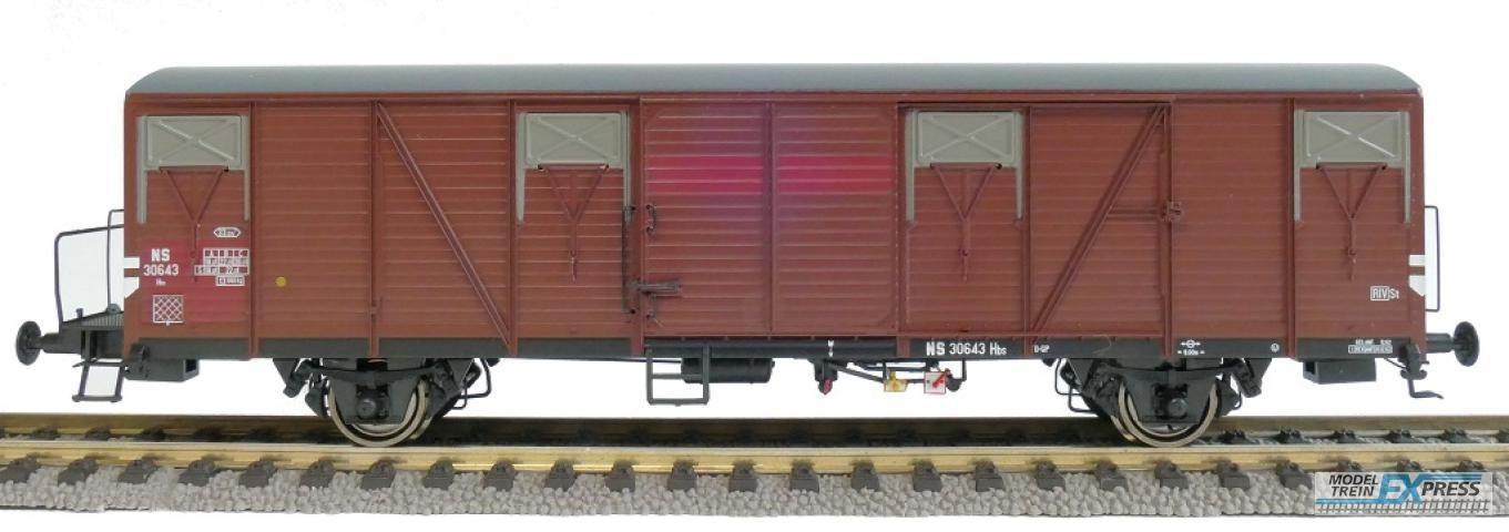 Exact-train 20188