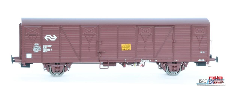 Exact-train 20189