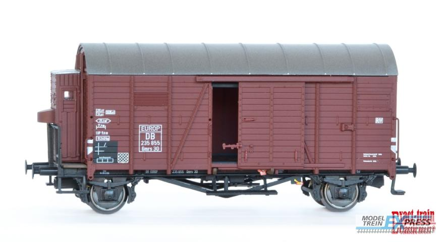 Exact-train 20195