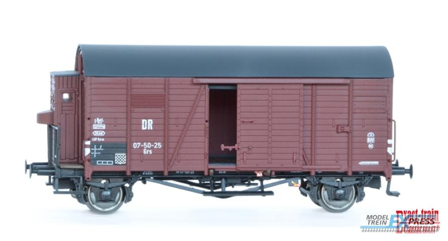 Exact-train 20203