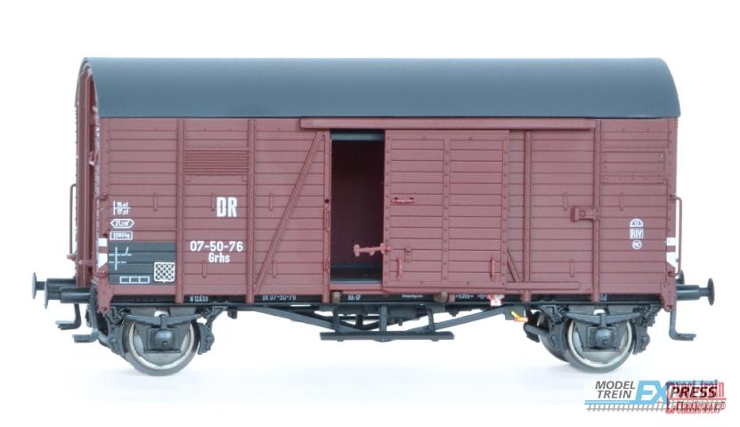 Exact-train 20205