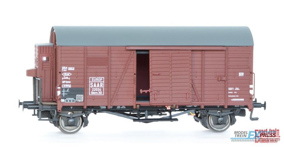 Exact-train 20206