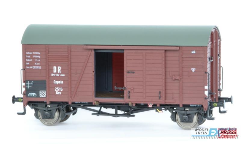 Exact-train 20214