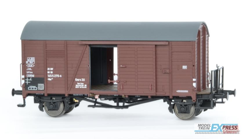 Exact-train 20216