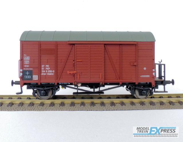 Exact-train 20222
