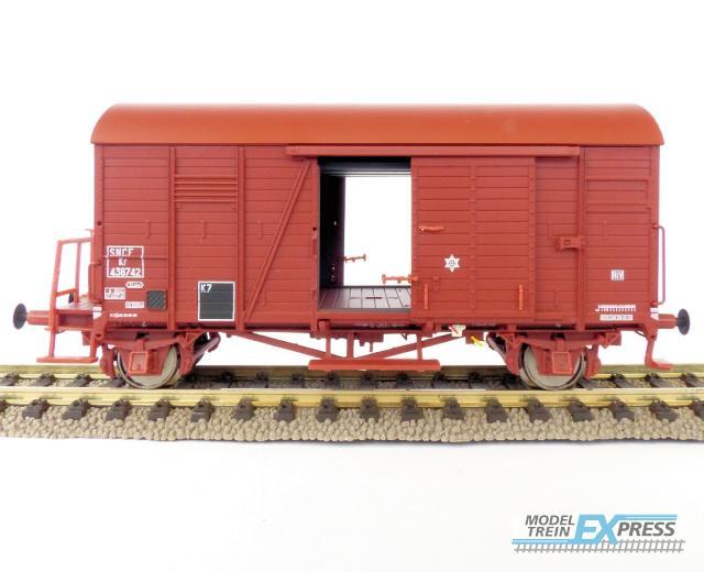 Exact-train 20231