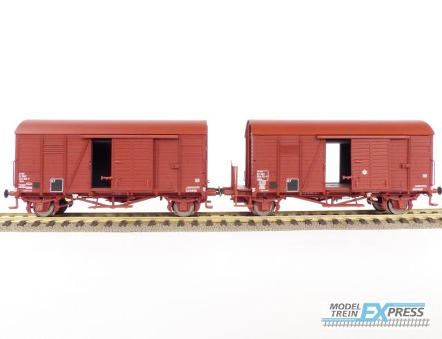 Exact-train 20232