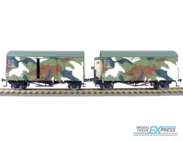 Exact-train 20238
