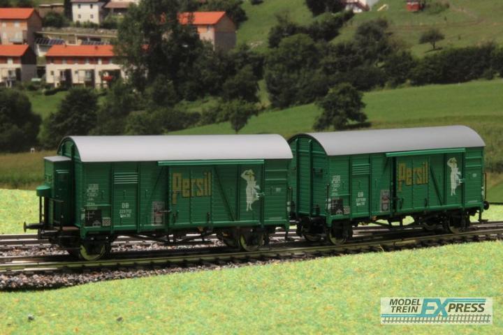 Exact-train 20243