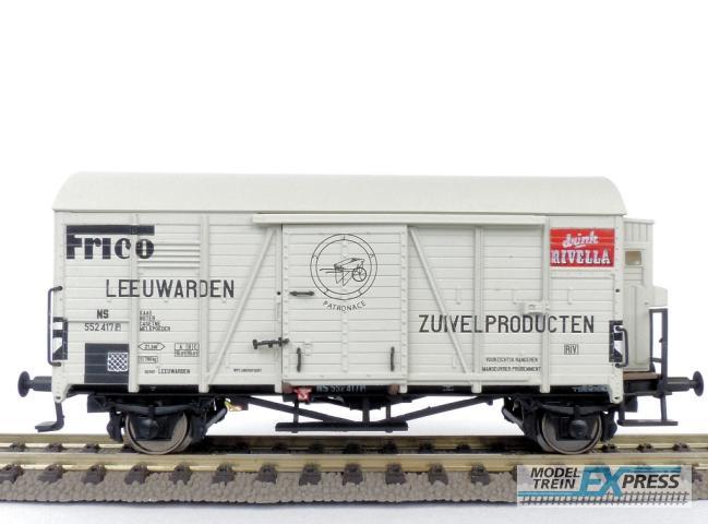 Exact-train 20245
