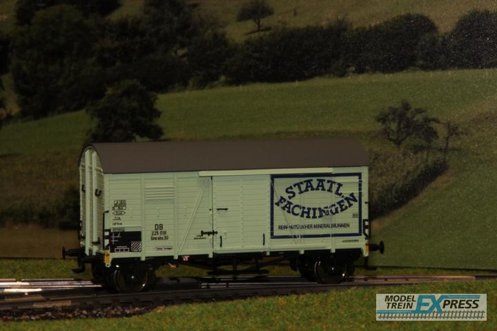 Exact-train 20249