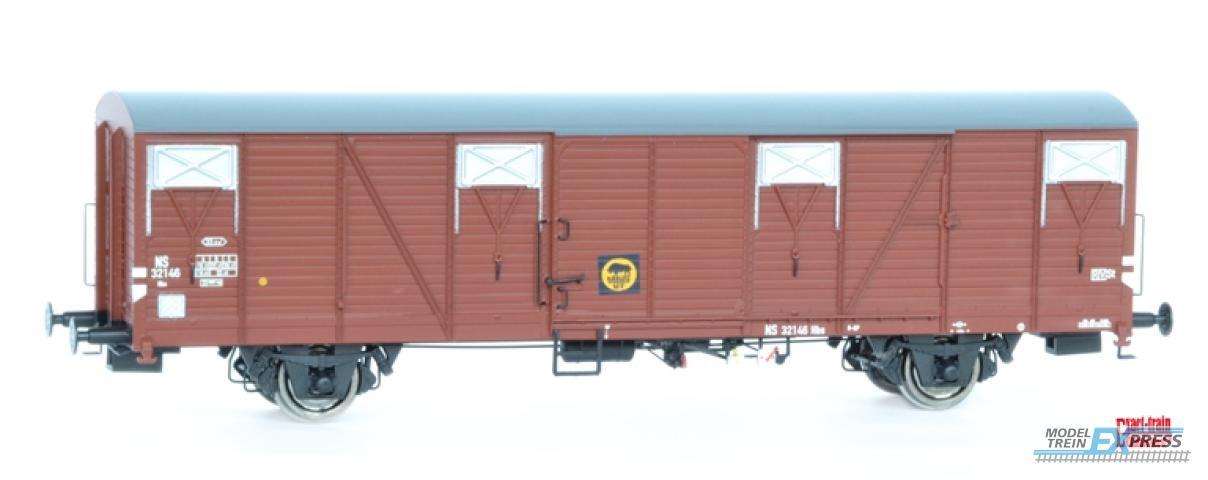 Exact-train 20255