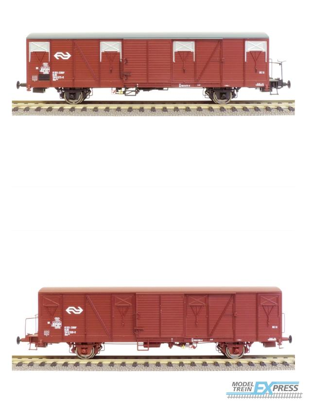 Exact-train 20258