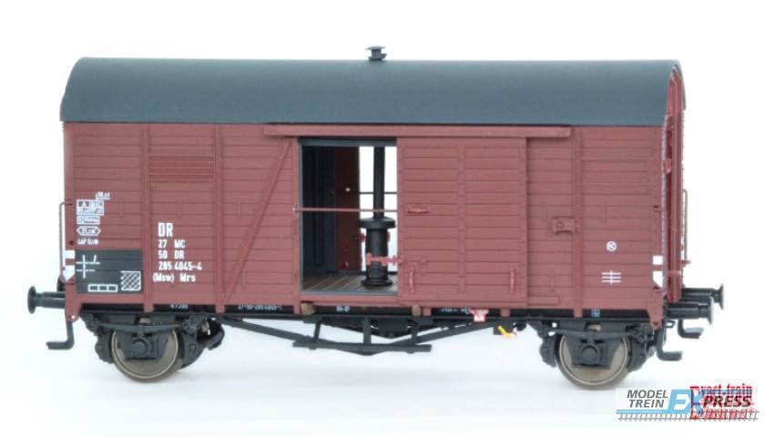 Exact-train 20272