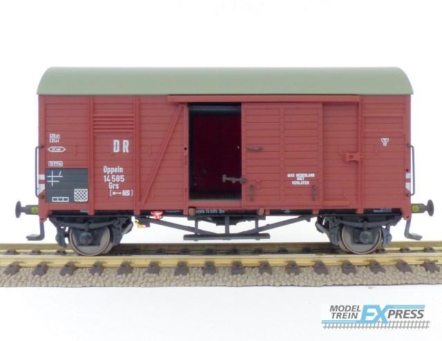 Exact-train 20280