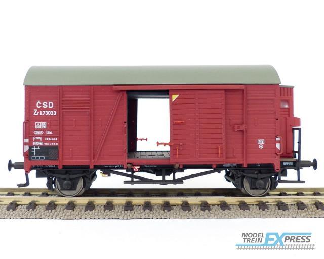 Exact-train 20281