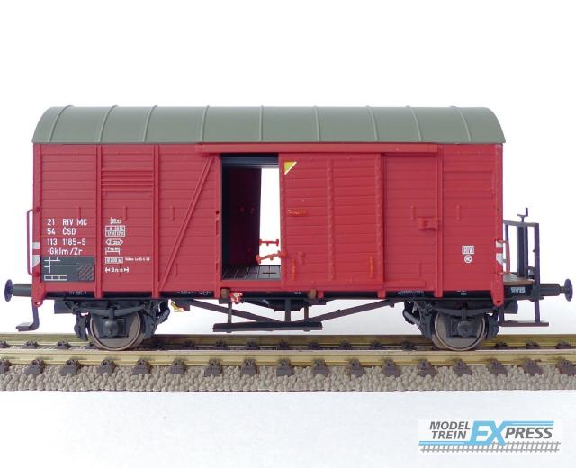 Exact-train 20283