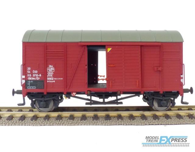 Exact-train 20284