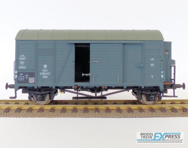 Exact-train 20286