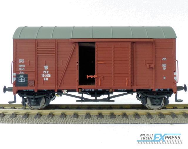 Exact-train 20287