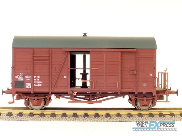 Exact-train 20295