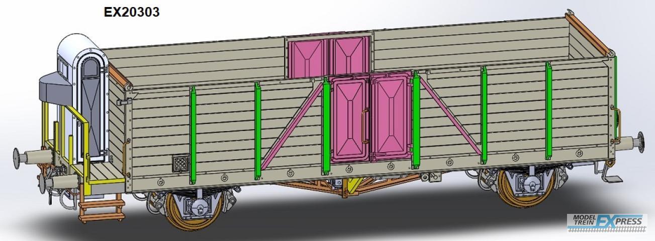 Exact-train 20303