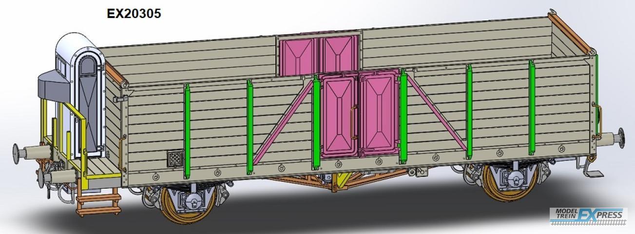Exact-train 20305