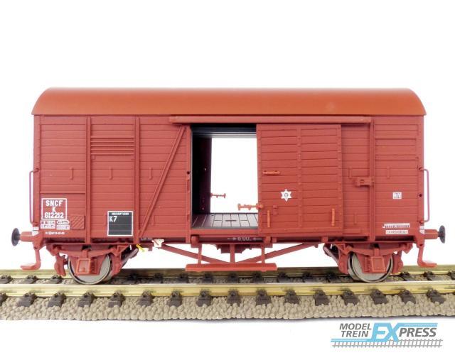 Exact-train 20306