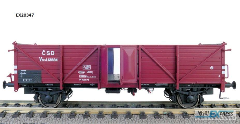 Exact-train 20347