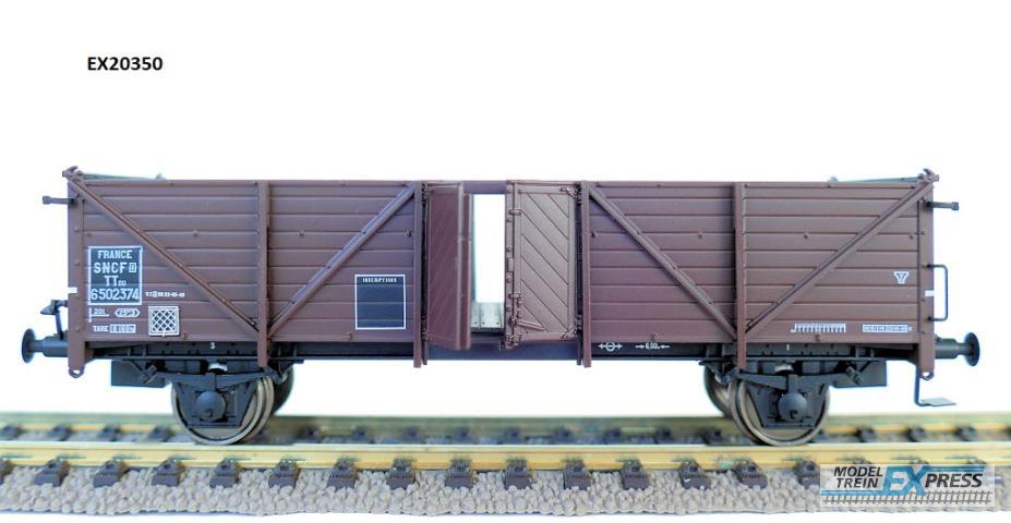 Exact-train 20350
