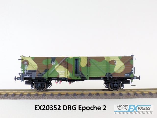 Exact-train 20352