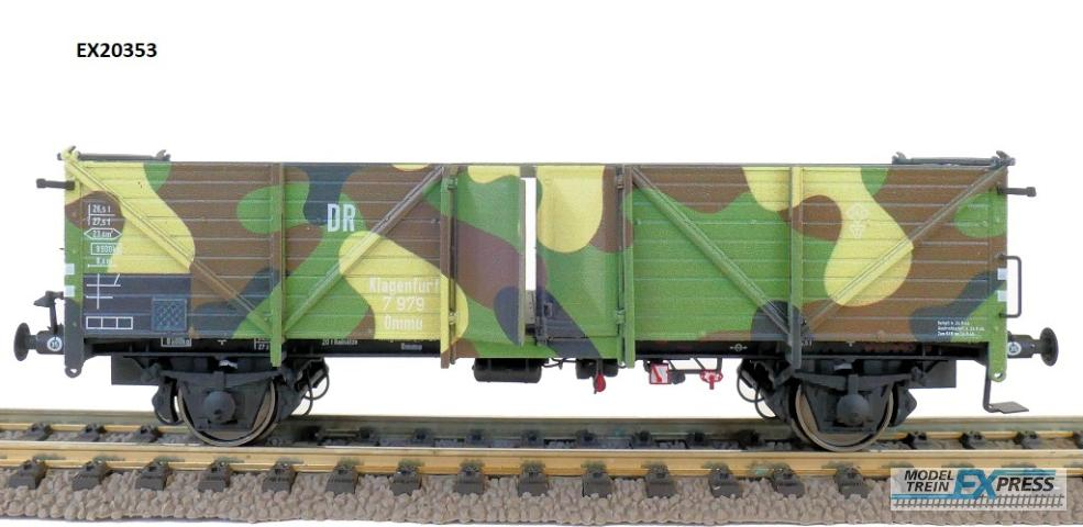 Exact-train 20353