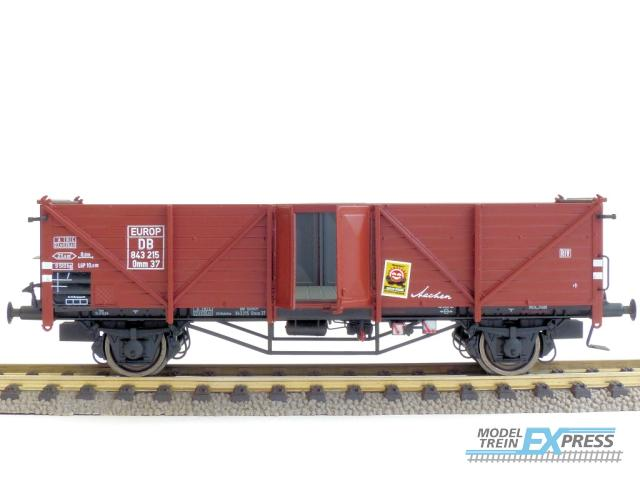 Exact-train 20354