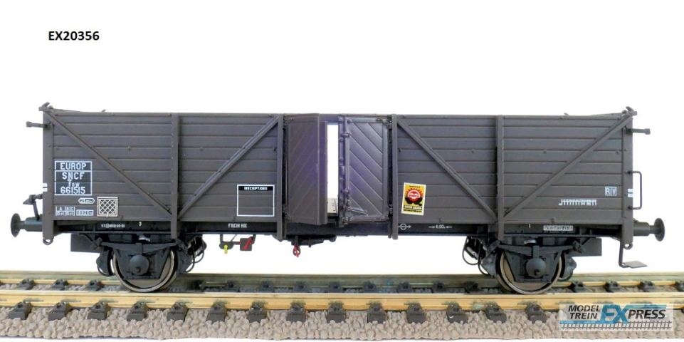 Exact-train 20356