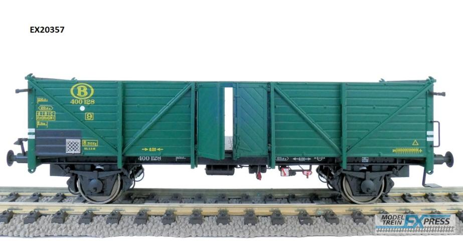 Exact-train 20357